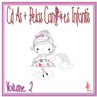 Coleção As + Belas Canções Infantis