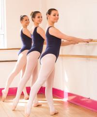 Resenha Livro Métodos do Ballet Clássico