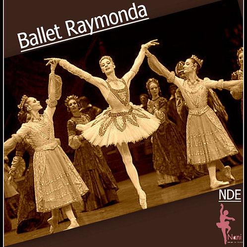 Cds Ballet Repertório Completo