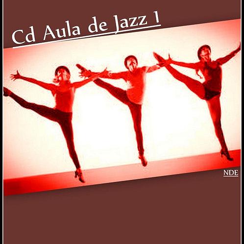 Cd Aul Jazz 1