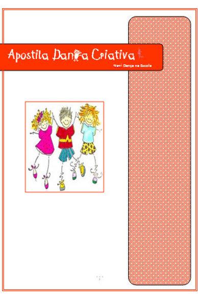 Kit Dança Criativa