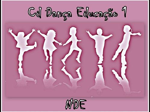 Cd Dança Educacional 2