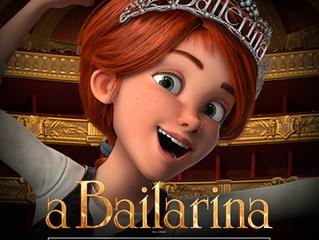 Super Dica: A Bailarina - O Filme