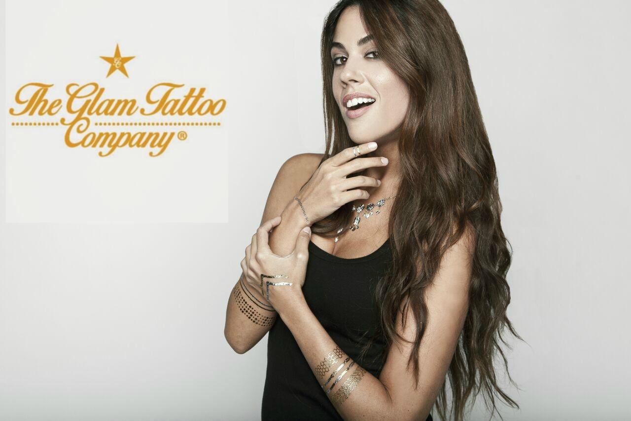 The Glam Tattoo