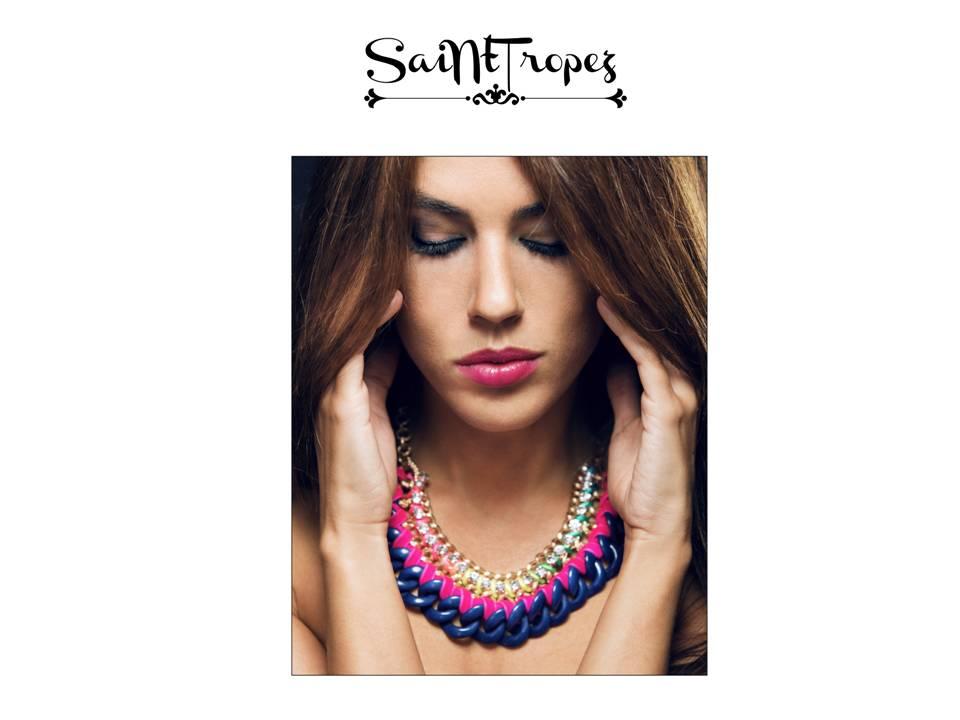 Saint Tropez Necklaces