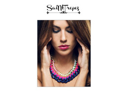 Saint Tropez Necklaces