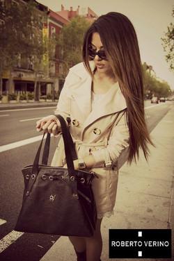 Roberto Verino Street Style