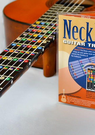NeckNotes Guitar Trainer - Classical