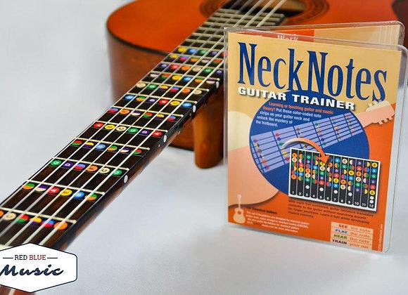 NeckNotes Guitar Trainer - Classical