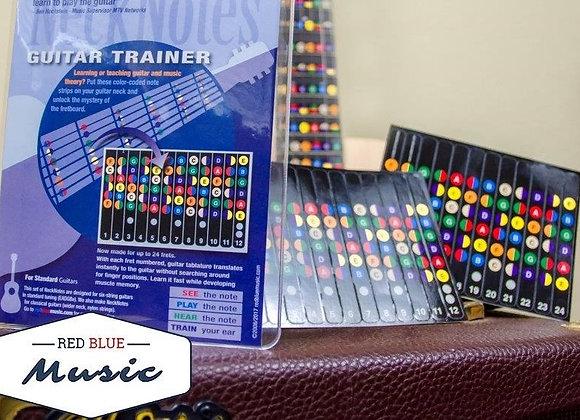 NeckNotes Guitar Trainer - Standard