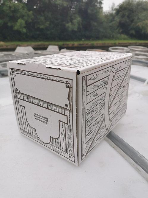 5 Litre Cask Ale 'Bag in Box'