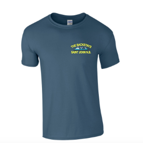 The Backstays - 273 t shirt (LIMITED)