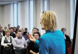 Workshop i ledelse | Business event