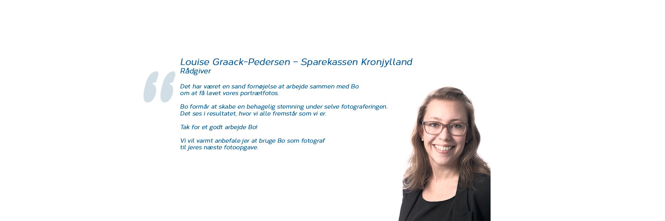 Louise Graack-Pedersen