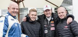 Den Internationale Racing Festival