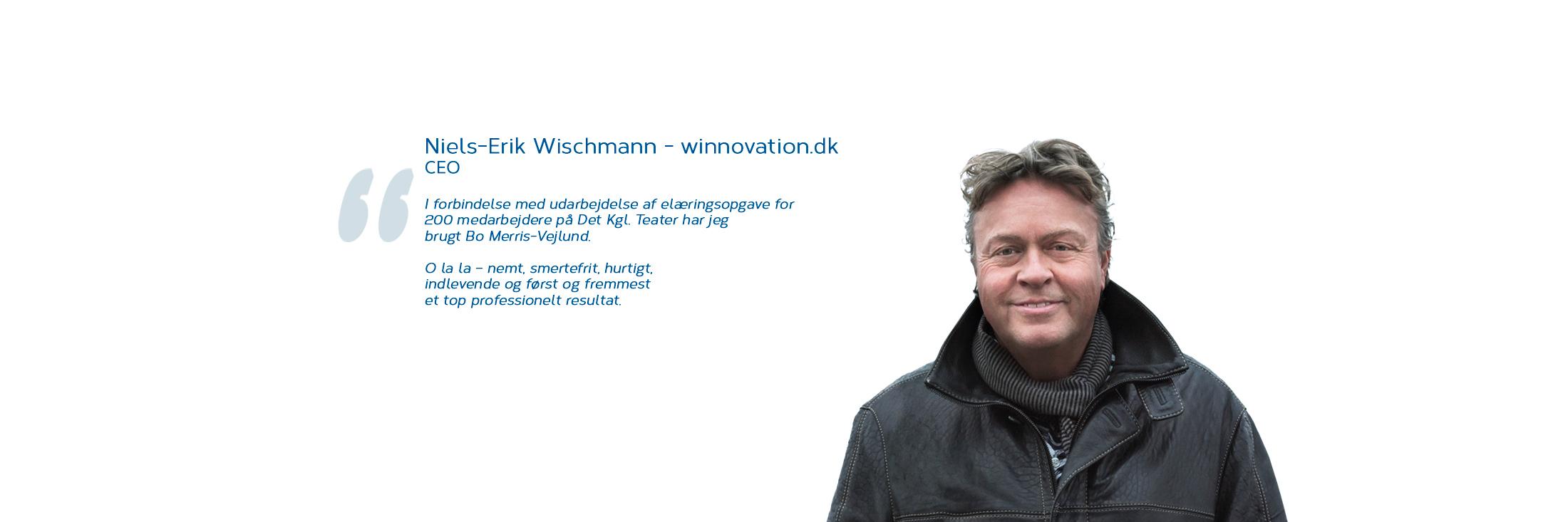 Niels-Erik Wischmann