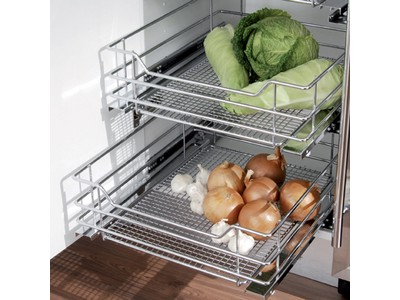 Vauth-Sagel pull out baskets