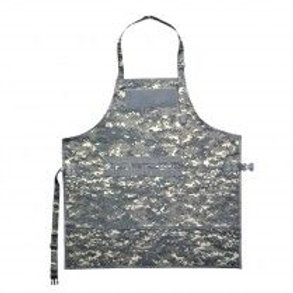 VISM® by NcSTAR® TACTICAL APRON/DIGITAL CAMO