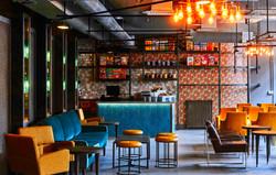 New Road Hotel London