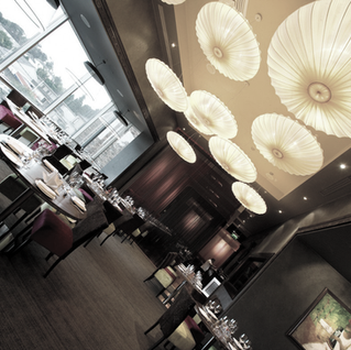 Ananda Restaurant Dublin
