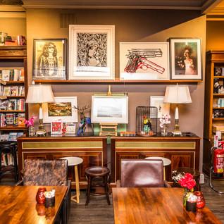 Bestseller Cafe Dublin