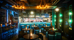 Chophouse Whitechapel Bar