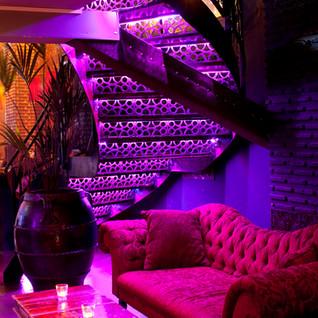 Samsara Bar