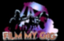 Film my Gig