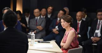 内田裕子著「横浜イノベーション」出版記念イベントを開催しました