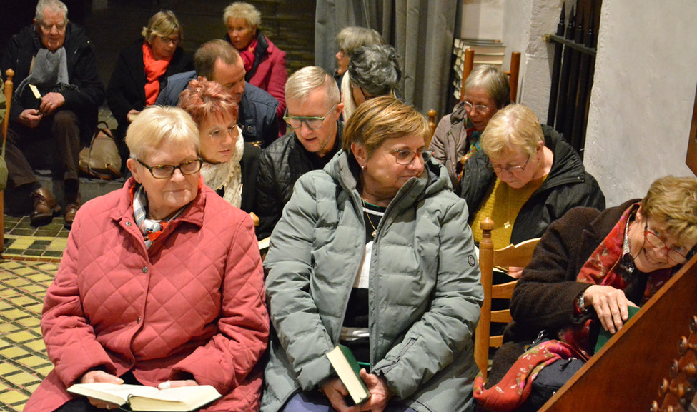 Visite à Utrecht du Comité oecuménique de Lille (3)