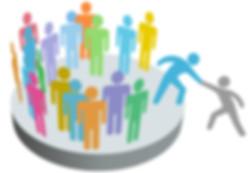 Pourquoi pas rejoindre la MIVICA ou l'une des associations locales en Belgique et en France