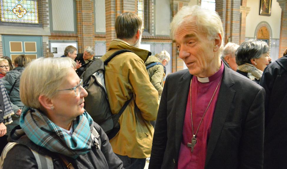 Visite à Utrecht du Comité oecuménique de Lille (5)