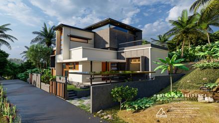 Residence [ 1200 SqFt ]