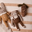 Thumbnail: PUPPY KNIT TOY - NUT OVERALLS - MAIN SAUVAGE