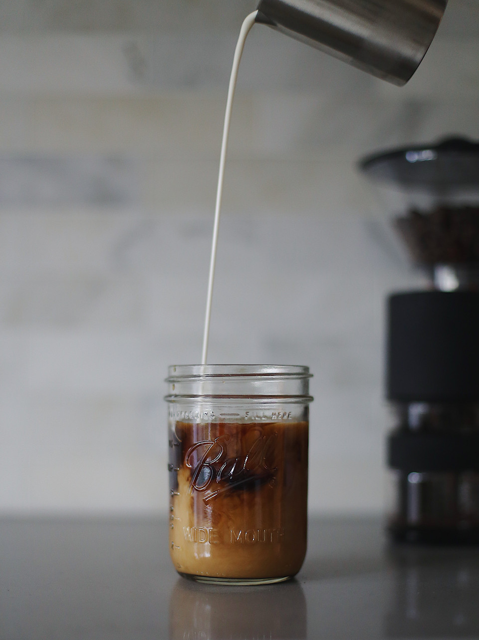 GOODFood: Cold Brew Coffee Recipe