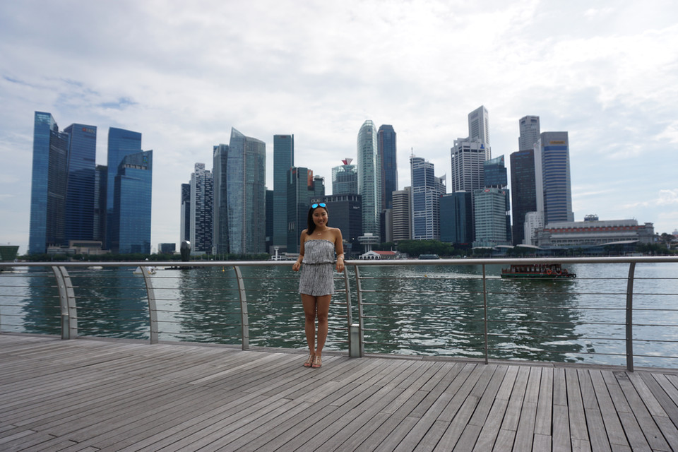 GOODExchange: Pearl in Singapore