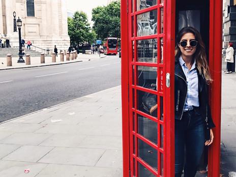 GOODExchange: Yonca in London, England