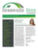 Senbridge Sees Newsletter Online - Fall