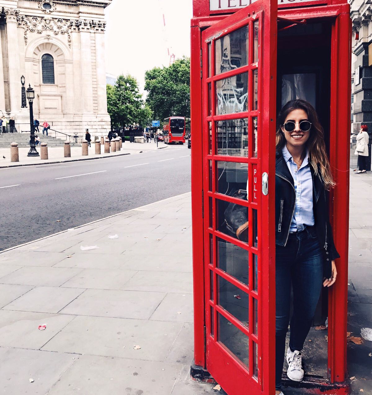 YU in London
