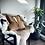 Thumbnail: Springbok Square Cushion