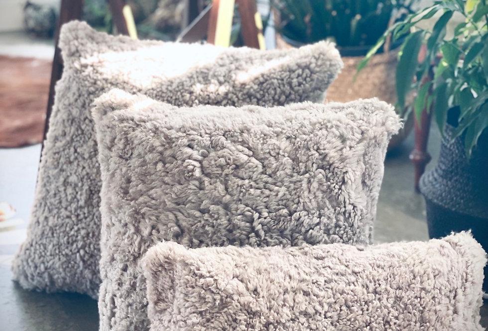 Australian Shearling Cushion