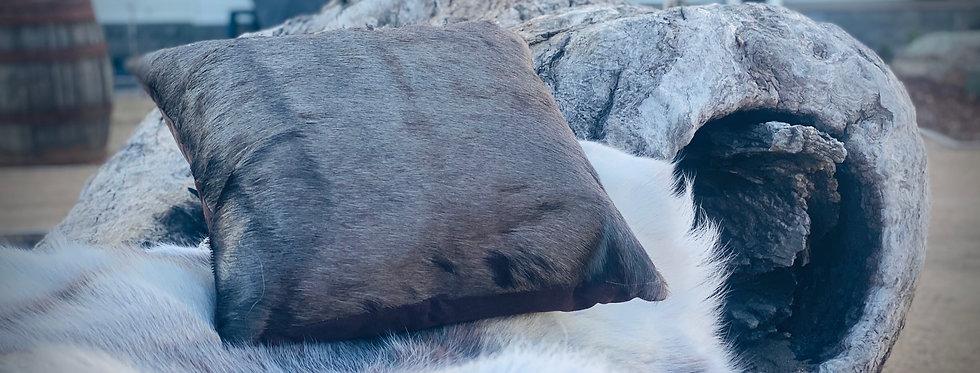 Wilderbeest Square Cushion