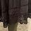 Thumbnail: Aeropostal Rayon Flirty Lace Bottom Skirt