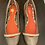 Thumbnail: Cole Haan Ivory /Taupe/Orange Flats NEW