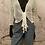 Thumbnail: Alabaster Front Tie Up Shawl