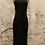 Thumbnail: One Shoulder Spandex Maxi Dress