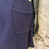 Thumbnail: Navy & White Dress with Pockets