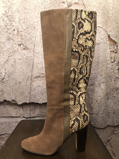 Rosegold Harley Boot NEW