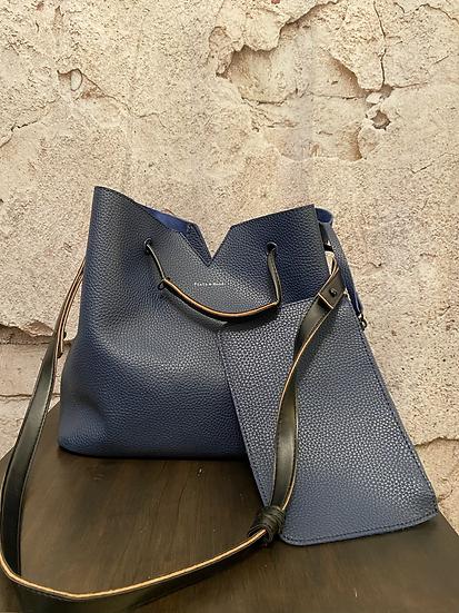 Pixie Mood Royal Blue Purse/Wallet