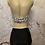 Thumbnail: Leopard Black & White Swimsuit NEW